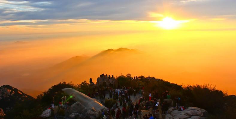 7 Days Shandong Golden Coast Tour