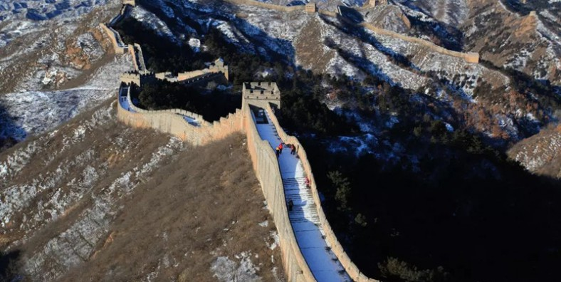 2 Days Private Beijing Tours from Tianjin Cruise Port