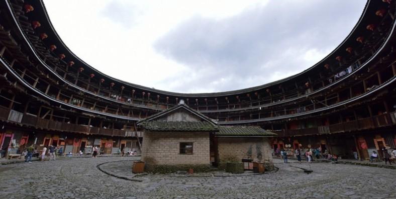 1 Day Fujian Tulou Tour to Nanjing County
