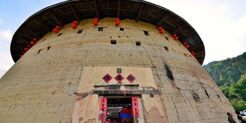 1 Day Fujian Tulou Tour to Huaan County