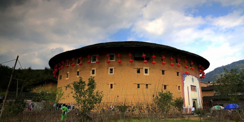 3 Days Fujian Tulou In-depth Tour