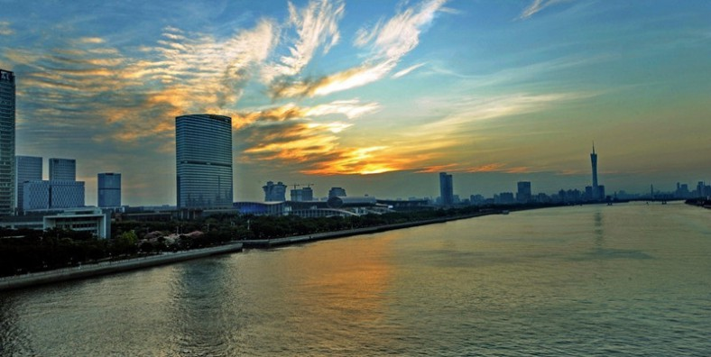 4 Days Guangzhou Shenzhen Explorer Tour by Bullet Train