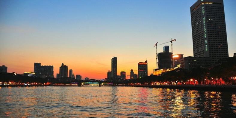 1 Day Guangzhou City Culture Tour