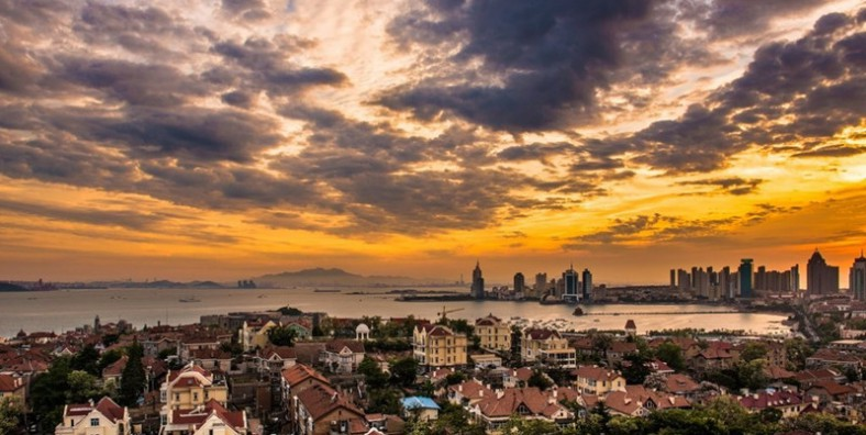 1 Day Qingdao City Tour