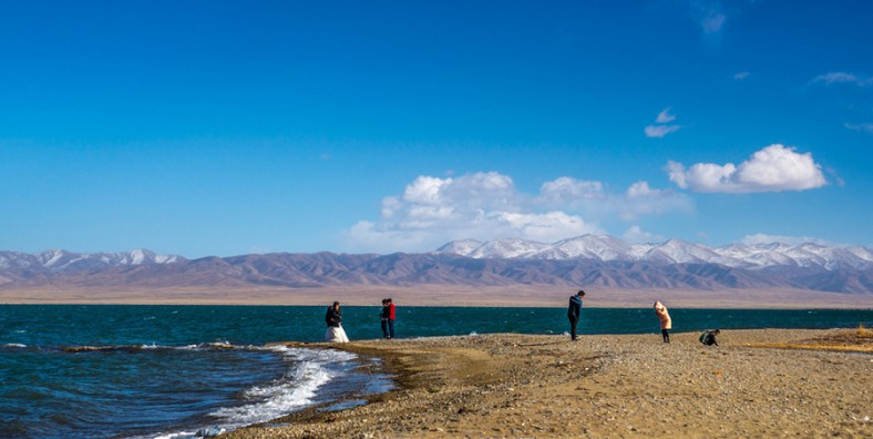 1 Day Qinghai Lake Tour from Xining