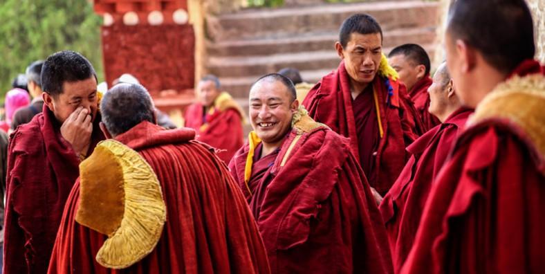 6 Days Xining and Lhasa Train Tour