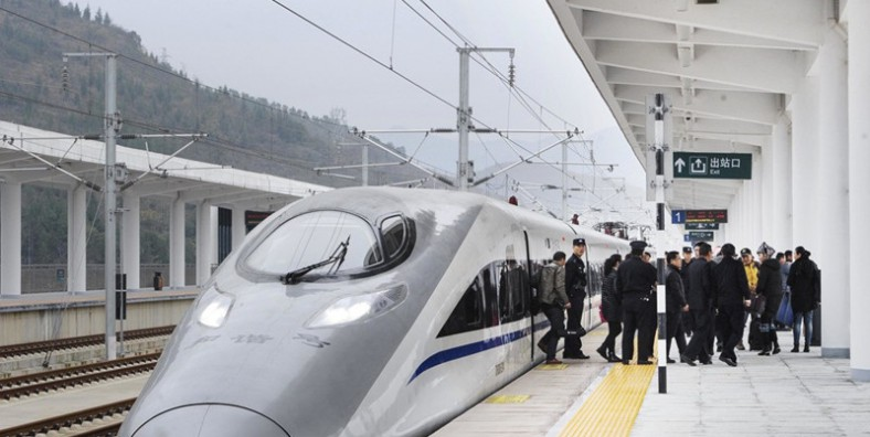 16 Days Yunnan-Guizhou-Guangxi Minorities Discovery by Speed Train