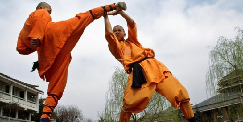 3 Days Zhengzhou, Shaolin Temple and Luoyang Tour by Speed Train from Beijing