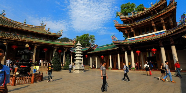 16 Days Best China Tea Culture Tour to Fujian and Yunnan Provinces
