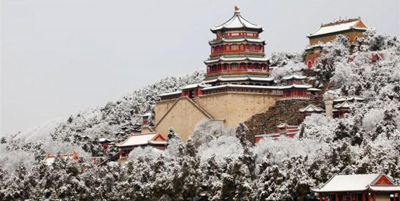 4 Days Best Beijing City Tour