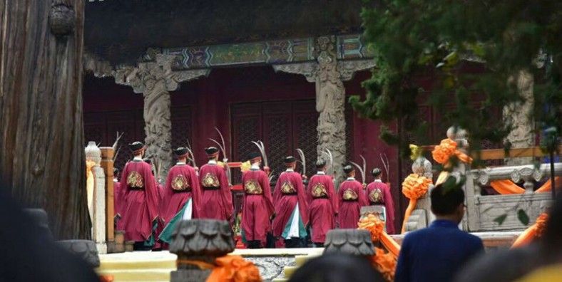5 Days Shandong Culture and Nature Tour