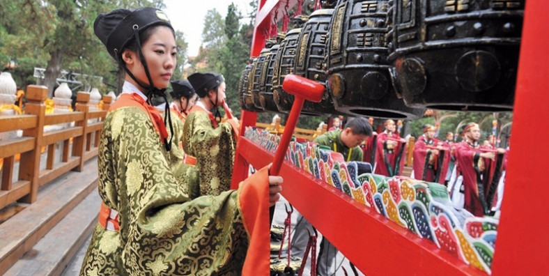 4 Days Shandong Culture Discovery Including Jinan, Mount Taishan and Qufu