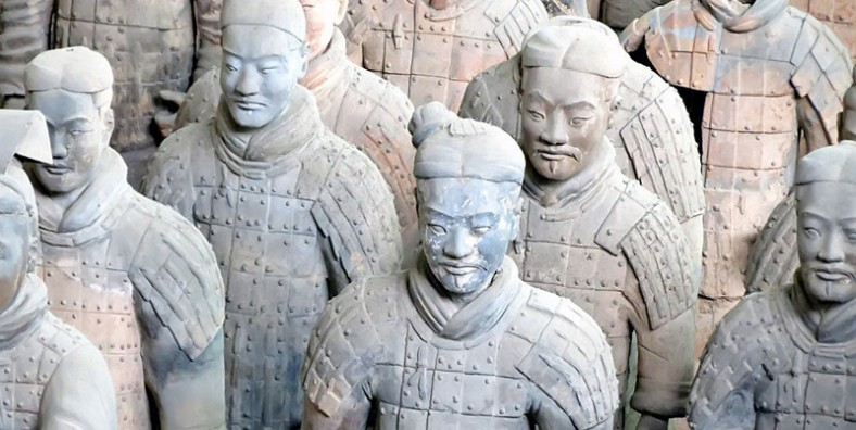 10 Days China Culture Tour Plus Shaolin Kung Fu Experience