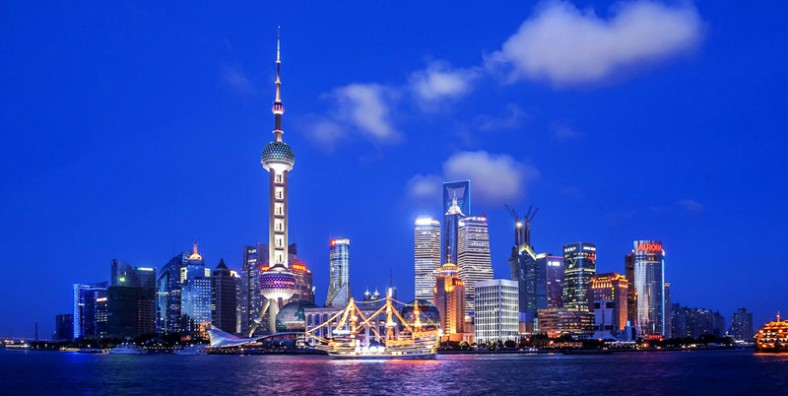 6 Days Beijing-Shanghai Small Group Tour