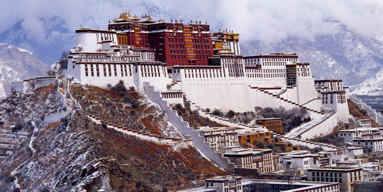 13 Days Sichuan-Tibet Overland Tour from Chengdu to Lhasa via Sichuan Tibet Highway