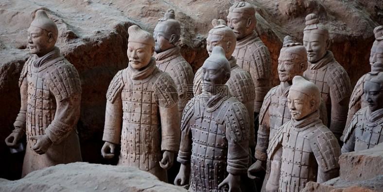 11 Days Beijing-Xian-Chengdu-Shanghai Small Group Tour