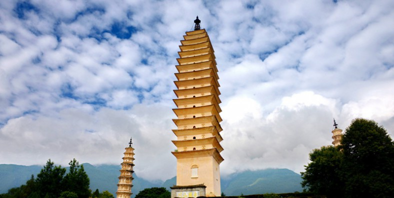 16 Days Yunnan-Burma Overland Tour from Kunming to Yangon