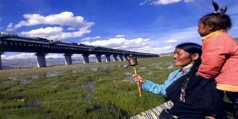 9 Days Beijing-Xian-Lhasa Small Group Tour