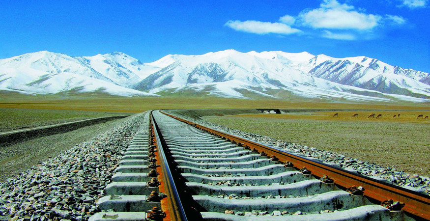 11 Days Xining and Tibet Train Tour from Shanghai
