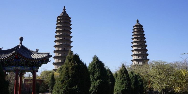 1 Day Taiyuan City Tour