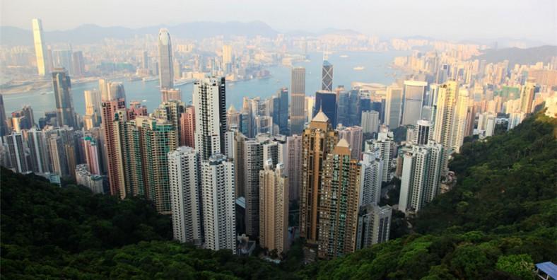 1 Day Hong Kong Muslim Tour