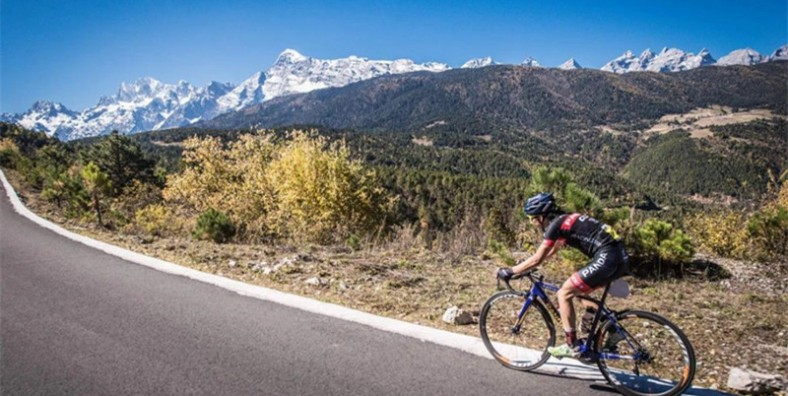 11 Days Western Yunnan and Myanmar Border Cycling Tour