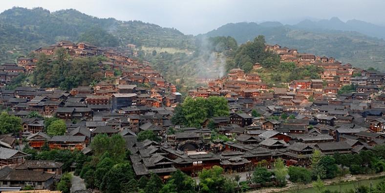 5 Days Guizhou Miao Sisters' Meal Festival Tour