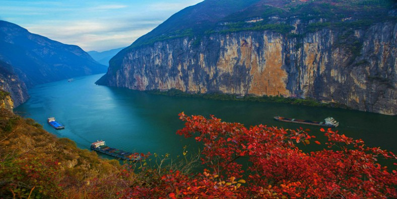 14 Days Beijing-Xian-Guilin-Chongqing-Yangtze River Cruise-Yichang-Shanghai Small Group Tour