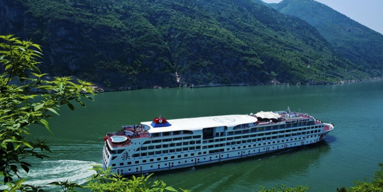 14 Days China Speed Train Tour with Yangtze Cruise