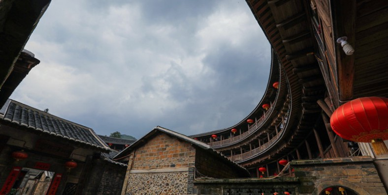 2 Days Fujian Tulou Tour to Nanjing and Yongding (Stay in Hukeng Town)