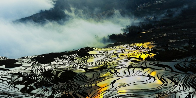 11 Days Yunnan Classic Tour with Jianshui Old Town and Yuanyang Hani Rice Terraces
