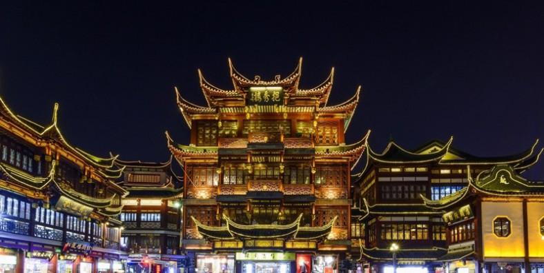 9 Days Shanghai-Beijing-Xian-Shanghai Small Group Tour