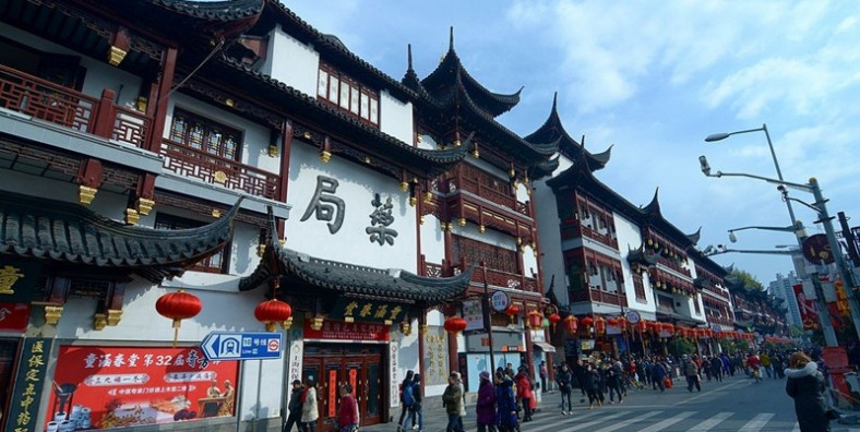 3 Days Shanghai Highlights Tour