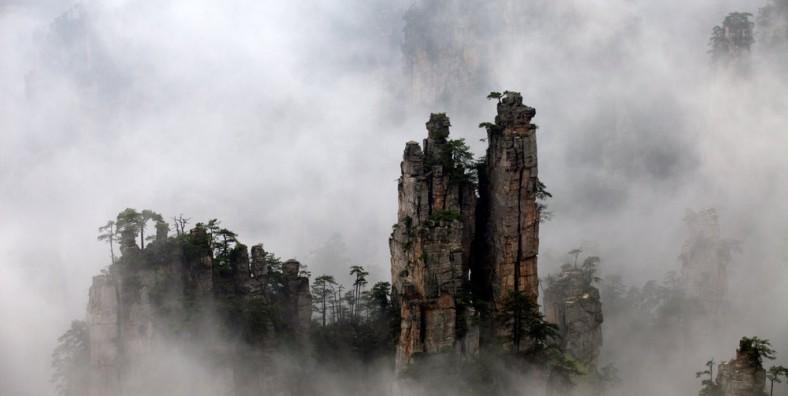 3 Days Zhangjiajie Avatar Tour