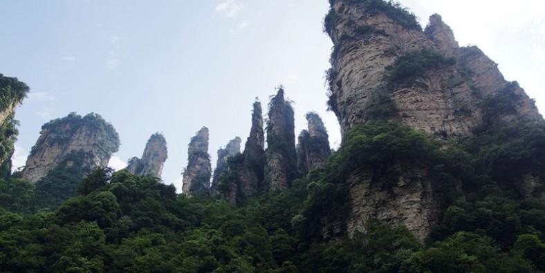 3 Days Zhangjiajie Hidden Wonders Tour