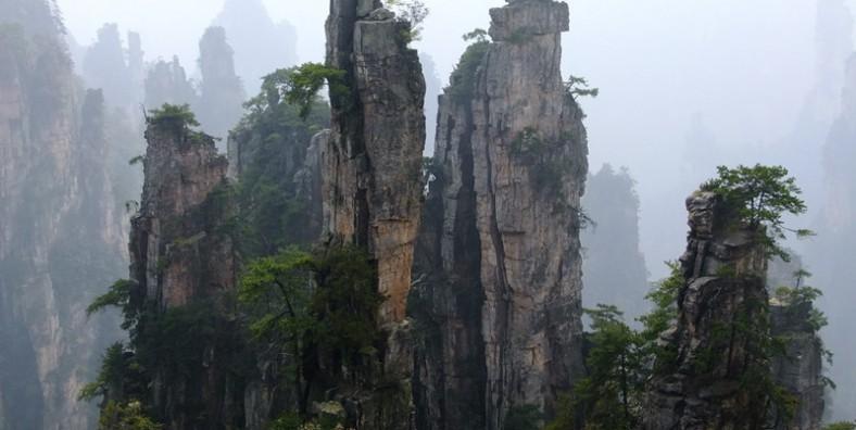 5 Days Zhangjiajie Highlights Tour