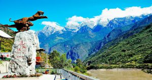tiger leaping gorge hiking tour