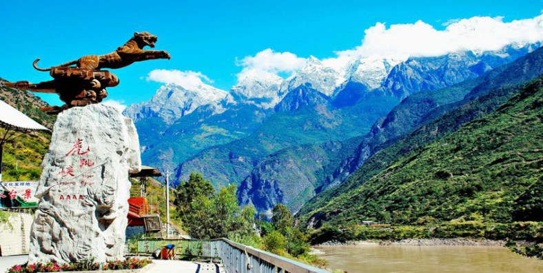 9 Days Best Yunnan Tour with Tiger Leaping Gorge Hiking
