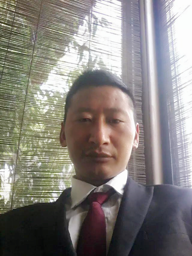 David Yao-Tour Operator of Yunnan Exploration in Lijiang, Yunnan