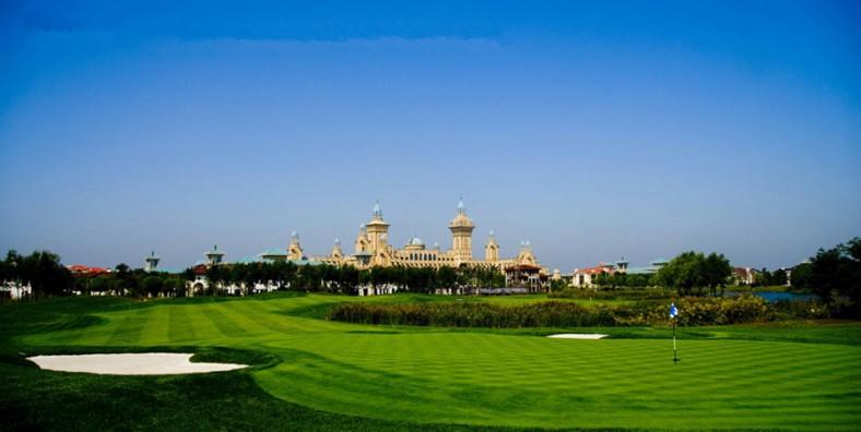 5 Days Tianjin Golf Tour