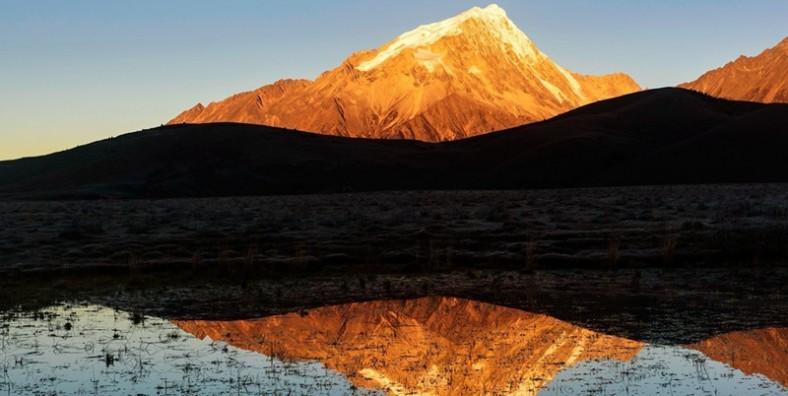 9 Days Kham Tibet Genyen Massif Mountain Hiking Tour