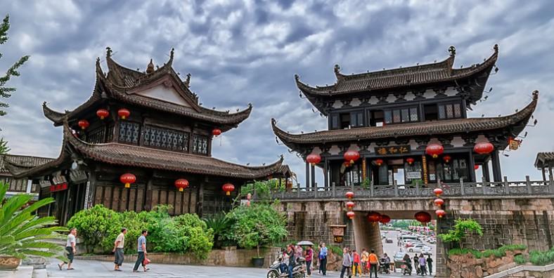 1 Day Shexian County Huizhou Ancient Town Tour
