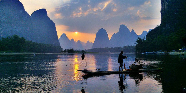 3 Days Guilin and Yangshuo Tour with Li River Cruise and Daxu Ancient Town