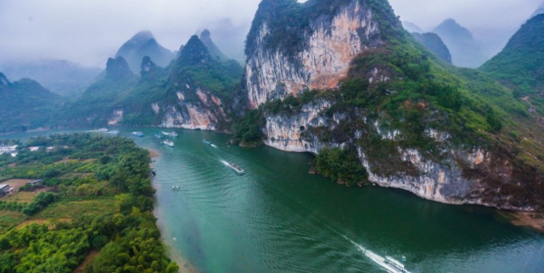 3 Days Guilin and Yangshuo Highlights Tour