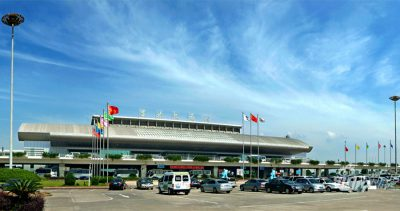 Nanchang Changbei International Airport