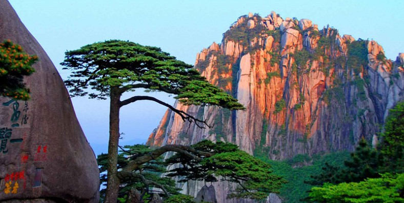 6 Days Shanghai and Huangshan Golf Sightseeing Tour