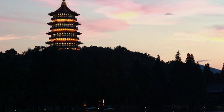 6 Days Shanghai-Suzhou-Hangzhou Tour by Speed Train