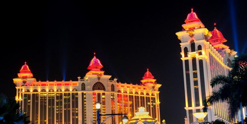 1 Day Macau City Discovery Tour