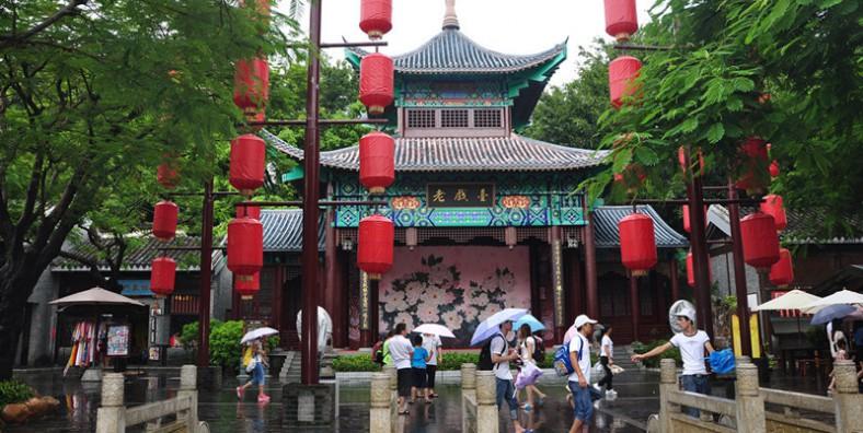 4 Days Guangzhou and Shenzhen Tour