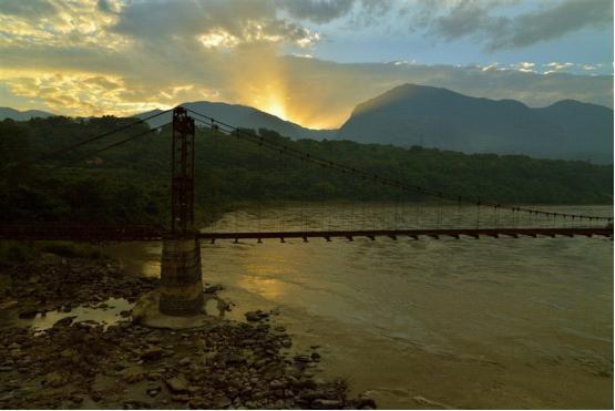 GaoliGongshan Mountain Hiking Tour-nujiang